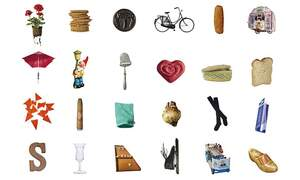 Win three copies of 'The Netherlands in 26 Iconic Objects'
