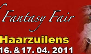 Win three double tickets for Elf Fantasy Fair