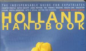 Win a copy of The Holland Handbook