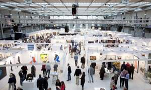 Win two double tickets to the ARTI12
