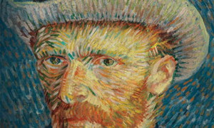 Win two double tickets to Pathé's Vincent van Gogh film