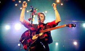 Win two double tickets for the Josh Ritter concert in Amsterdam