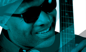 Win two double tickets for the Roland Tchakounté concert