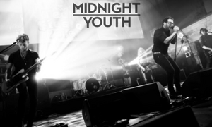 Win two double tickets for Midnight Youth concert