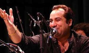 Win one double ticket for Rahat Fateh Ali Khan concert