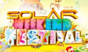 Win three double tickets for Solar Weekend