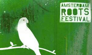 Win two double tickets to Amsterdam Roots Open Air Festival