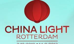 Win three double tickets to China Light Rotterdam