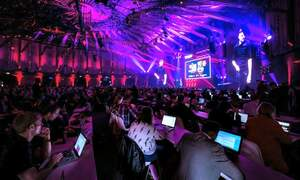 Win a full conference pass to The Next Web 2017