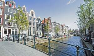 The best places to live in the Netherlands