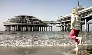 Increase in tourist numbers visiting The Hague