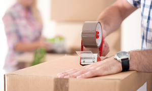 International moving guide: Shipping and container options