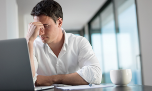 Coping with the pitfalls of a lengthy job search