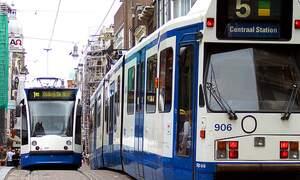 Public transport strikes - Feb 14, 15 & 16