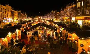 The 7 best Christmas markets to visit in the Netherlands