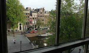 Student rooms in Amsterdam are most expensive in the Netherlands