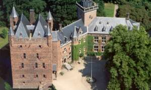 MBA Experience | Nyenrode Business Universiteit