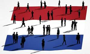 The Netherlands is 3rd most competitive nation in Europe