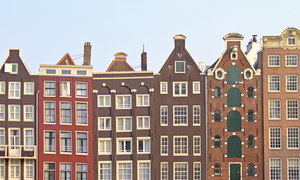 Cost of renting in Amsterdam private housing market rising steeply