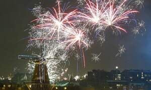 NYE 2012-2013: More than a dozen ways to celebrate!
