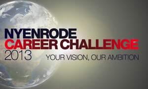 Nyenrode Career Challenge: Win a Scholarship!