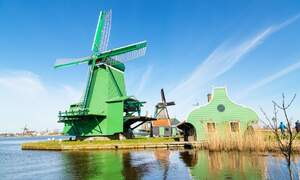 4 things the Netherlands is doing to become greener