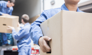International moving guide: How moving abroad works