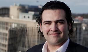 Interview with Rogelio Schwarz Lopez