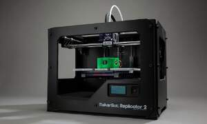 Amsterdam company to make 3D printing available to everyone