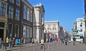 Living in The Hague