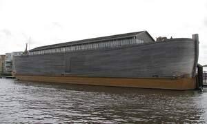 [Update] Noah's Ark in Dordrecht
