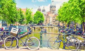 Get to know the Netherlands with Dutch Discoveries