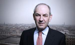 Essential Amsterdammers: Former Mayor of Amsterdam Job Cohen