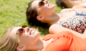 4 ways to increase Vitamin D