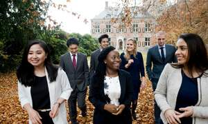 MBA- Not just a degree