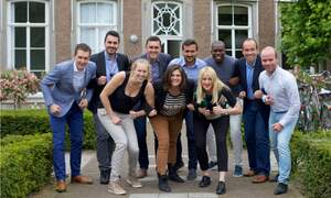 The MaastrichtMBA: Developing talent together!