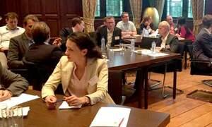Nyenrode's Executive MBA: An exclusive program for executives