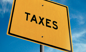 The Hague has third cheapest residential taxes in NL