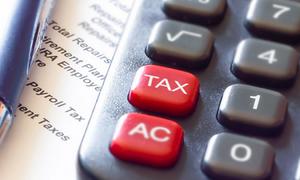 Dutch Tax Tips: 2012 tax return