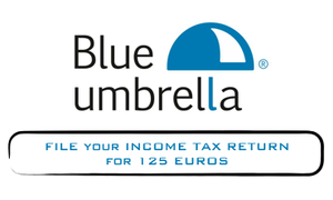 File your Dutch Income Tax Return 2013 for 125 euros