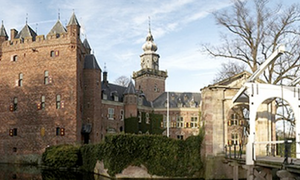 Nyenrode Business University: Campus Weekend Experience