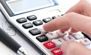 Tax relief through a salary split