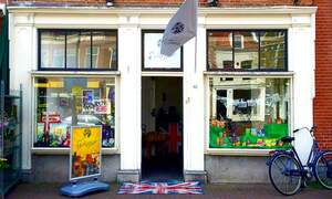 Where to buy food from home in the Netherlands