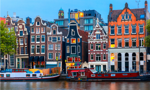 Amsterdam among top 15 world cities with best reputation
