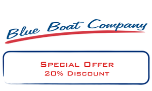 [Special Offer] Enjoy Amsterdam Canals with Blue Boat