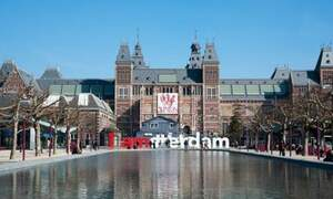 Fully restored: The Rijksmuseum reopens on April 13