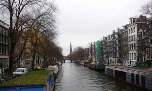 Amsterdam to remain a competitive Hot Spot until 2025