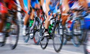 Congestion, inattention causing increase in racing cycle accidents in NL