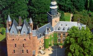 Nyenrode's Return on Education: one expat's IMBA experience
