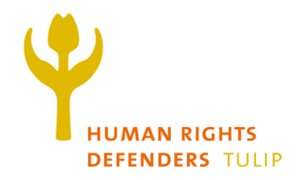Human Rights Defenders Tulip Nominations